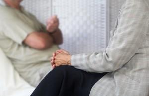 Mental Health Service Provider Privilege