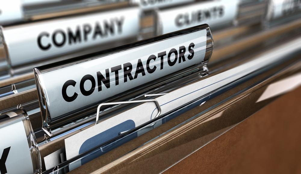 Independent Contractor Status
