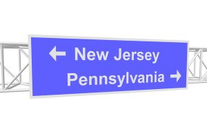 NJ/PA Income Tax Agreement