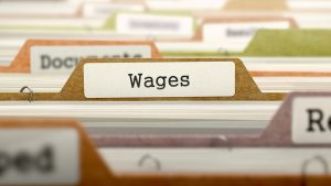 Prevailing Wage Act