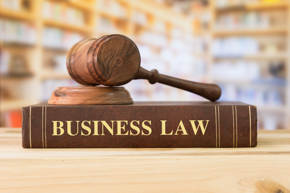 Business Litigation: A Look at Damages