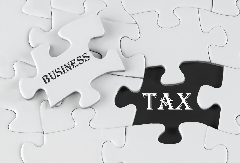 Business and the New Jersey Taxes That You Need to Know About