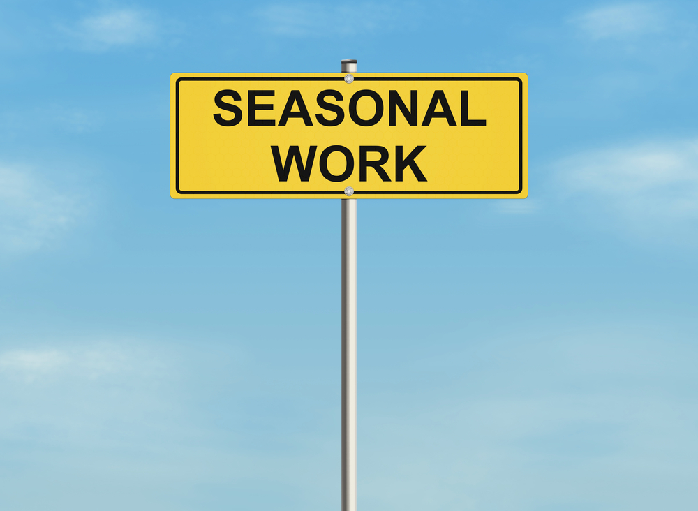 Considerations for Hiring Seasonal Employees
