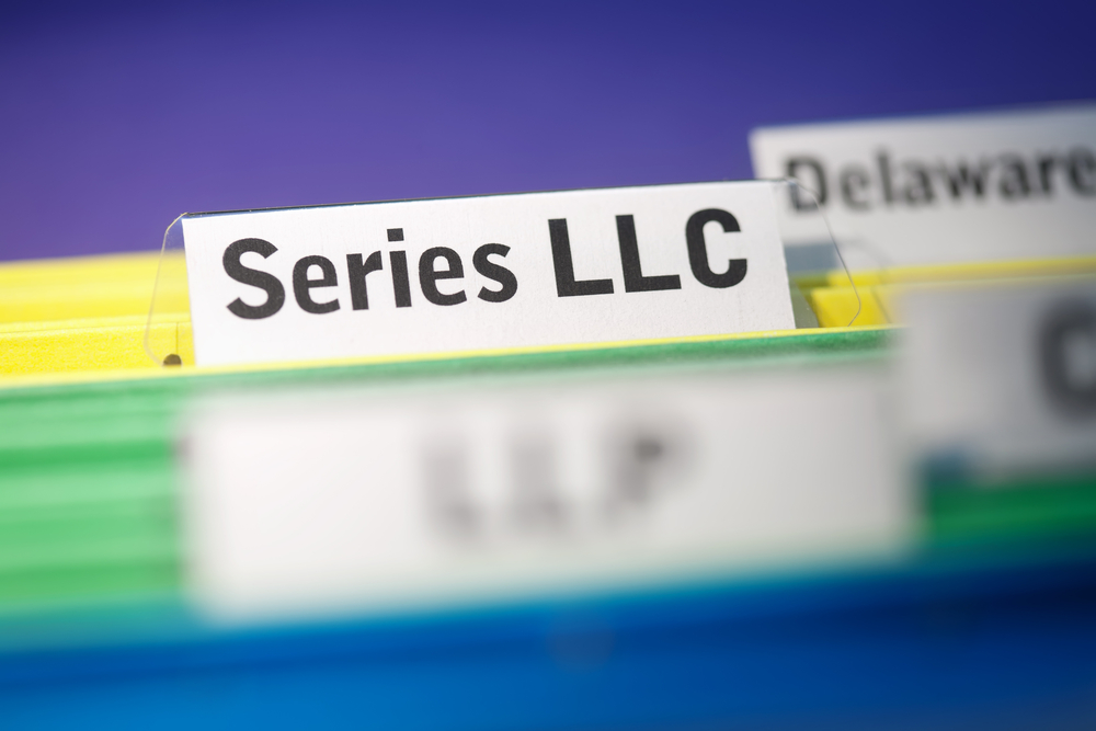 What Is a Series LLC?
