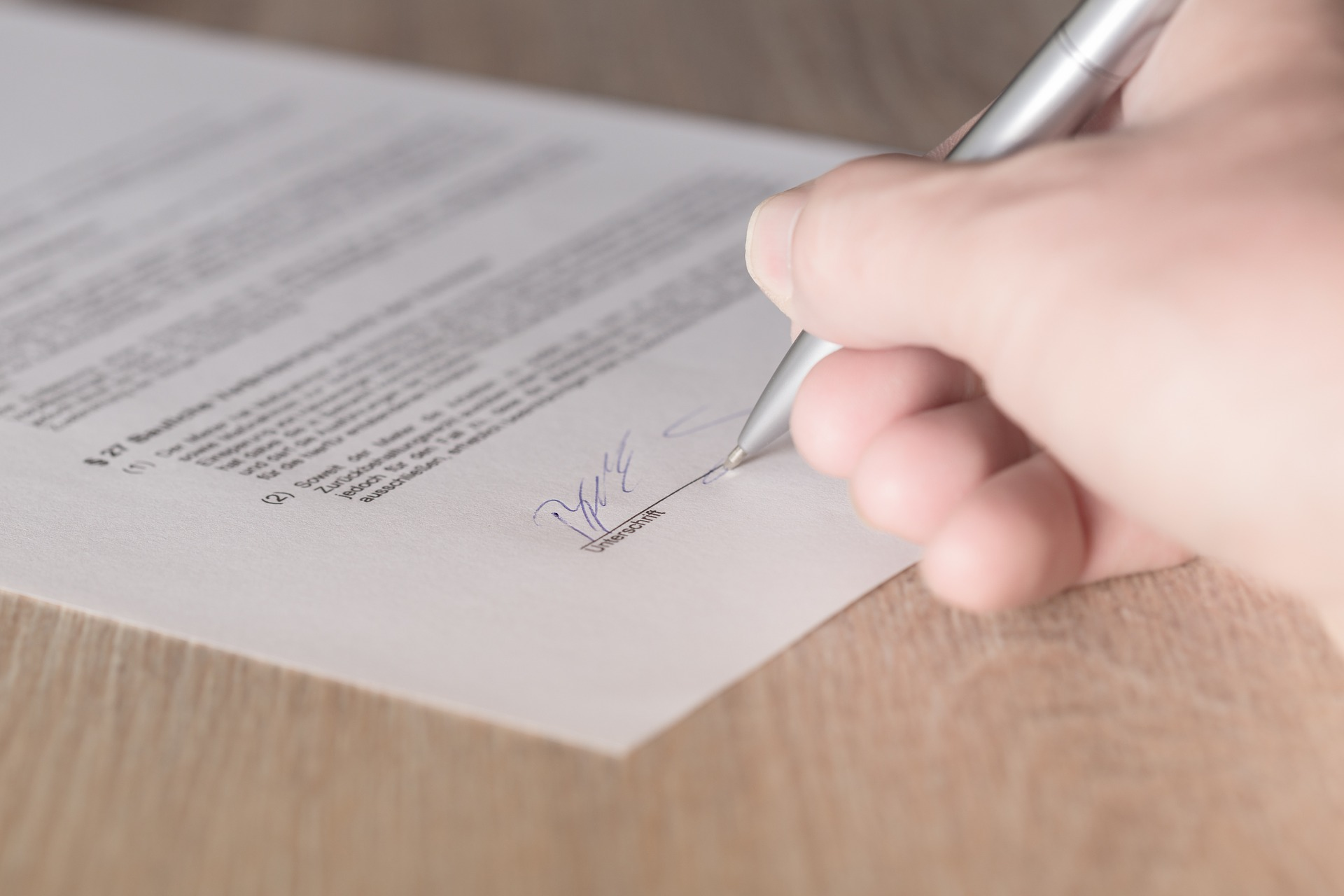Important Contracts For Mental Health Professional Practices